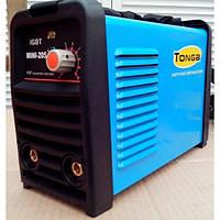 Сварочный инверторный аппарат Tonga MMA 255 mini