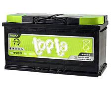 Topla Start-Stop&Go AGM 6СТ-95 Автомобильный аккумулятор