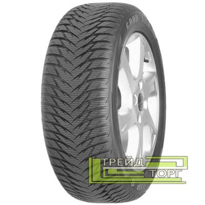 Зимняя шина Goodyear UltraGrip 8 195/60 R15 88T