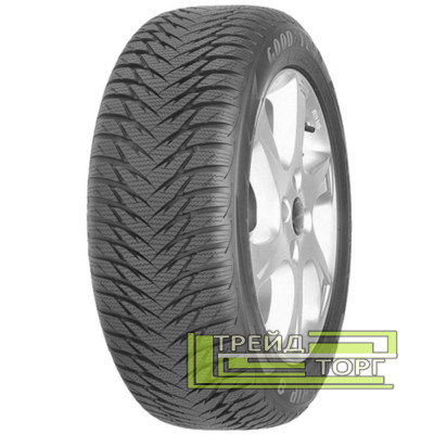 Зимняя шина Goodyear UltraGrip 8 195/55 R16 87H