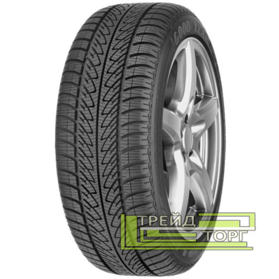 Зимняя шина Goodyear UltraGrip 8 Performance 225/55 R17 97H