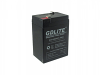 Аккумулятор свинцово-кислотный 4V4.0Ah