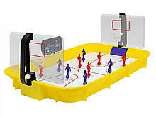 Детская настольная игра Технок Баскетбол (0342)
