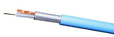 Одножильный кабель нагревательный