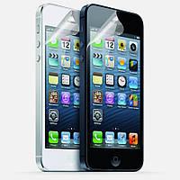 Защитная пленка Epik Premium для iPhone 5/5s