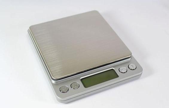 Весы ACS 3000gr/0.1gr BIG 12000/1729 A 1729, Аптечные весы, Весы для ювелира, Ювелирные весы портативные
