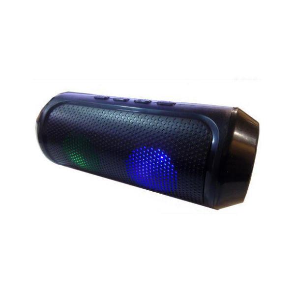 Мобильная Колонка SPS Q610 BT, Беспроводная колонка, Динамик переносной, Блютуз динамик, Музыкальная колонка
