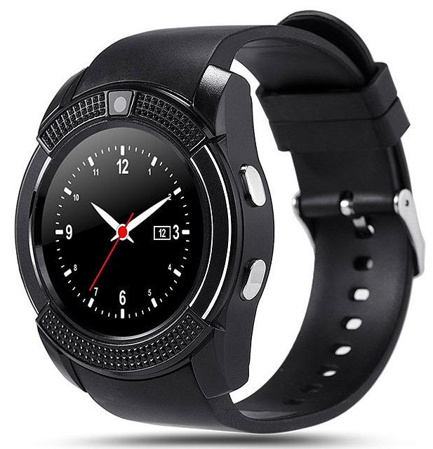 Часы Smart watch V8, Смарт часы, Шагомер, Smart watch, Умные часы с блютуз, Сенсорные часы, Спортивные часы