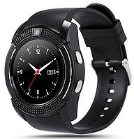 Часы Smart watch V8, Смарт часы, Шагомер, Smart watch, Умные часы с блютуз, Сенсорные часы, Спортивные часы, фото 1