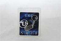 USB Flash Card UKC 16GB флешь накопитель, Флешка, Компактная флешка, Флеш  юсб 16 ГБ, Юсб-флеш накопитель