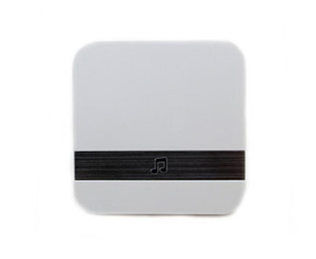 Звонок для SMART DOORBELL wifi CAD  звонок, Кнопка для домофона, Звонок для беспроводного домофона дверного