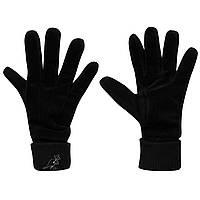 Перчатки Kangol Sanger Glv Sn81 S/M Черные (90719303250)