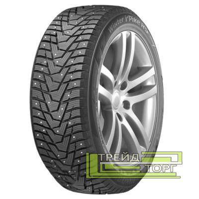 Зимняя шина Hankook Winter i*Pike RS2 W429 205/50 R17 93T XL (шип)