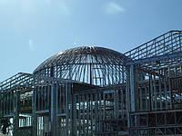Применение ЛСТК профиля в современном строительстве