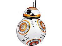 Робот Star Wars Sphero BB8 на радиоуправлении  Оранжевый