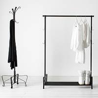 Вешалки для одежды и ширмы