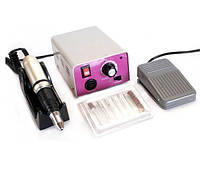 Фрезерный аппарат Lina MM 2500, Фрезер для маникюра и педикюра, Фрезер для ногтей LINA MERCEDES, фото 1