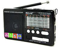 Радио RX 181, Ппортативная колонка USB /SD / MP3/ FM, Мп3 проигрыватель, Радиоприемник, Радио переносное, фото 1