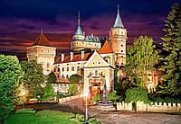 Пазл Сastorland на 1000 элементов Замок Бойнице, фото 1
