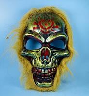 Маска карнавальная Мертвого пирата Хэллоуин