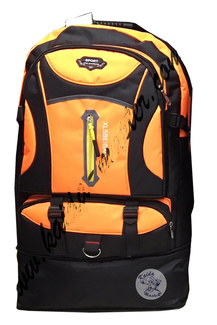 Рюкзак туристический 35 л № 170, Рюкзак для путешествий, ручная кладь, Штурмовой рюкзак, Универсальный рюкзак