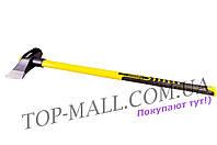 Топор-колун Mastertool - 3600 г x 900 мм, ручка фибергласс