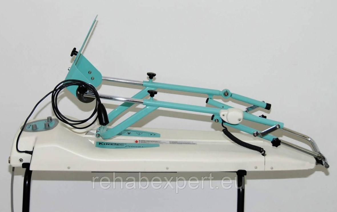 KineTec Prima CPM Knee Тренажер реабилитационный для разработки коленного сустава