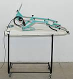 KineTec Prima CPM Knee Тренажер реабилитационный для разработки коленного сустава, фото 2