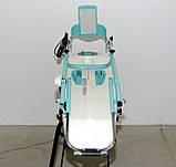 KineTec Prima CPM Knee Тренажер реабилитационный для разработки коленного сустава, фото 3