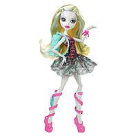 Кукла Монстер Хай Лагуна Блю Класс Танца Monster High Lagoona Blue Dance Class