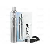 IJUST 2 серебро, Мод аккумуляторный, Акуммуляторная сигарета, Электронная сигарета, Вейп, Электронный паритель, фото 1