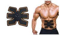 Миостимулятор EMS TRAINER-Пояс Ems-trainer стимулятор, Стимулятор мышц пресса, Пояс тренажер для похудения , фото 1