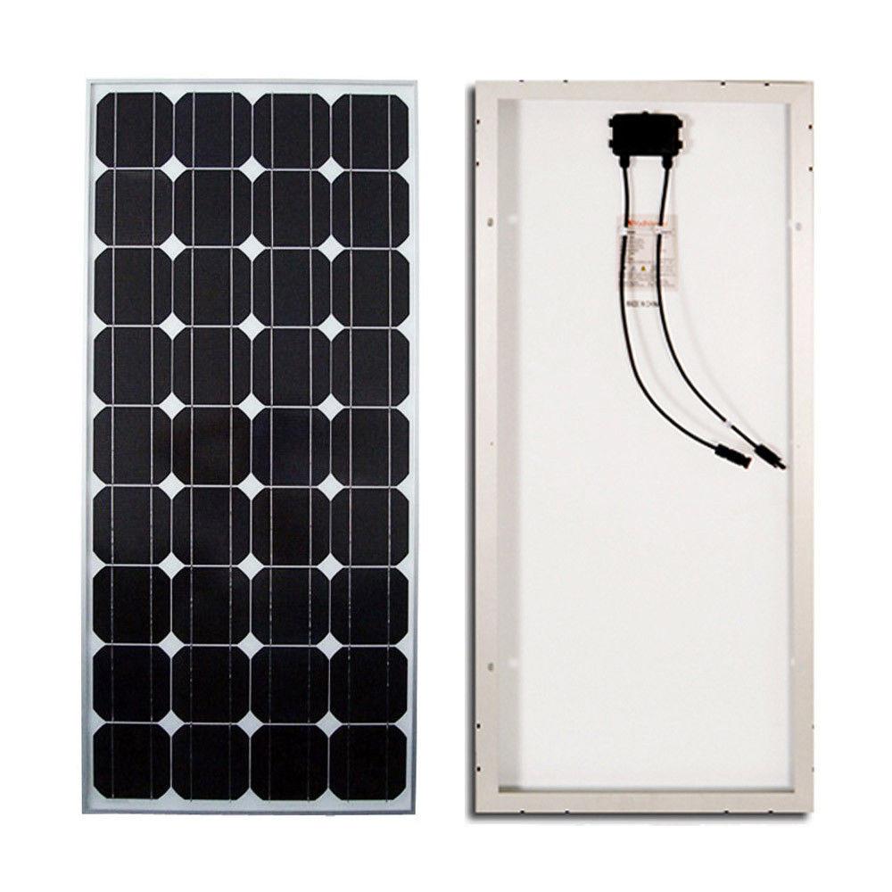 Solar board 155W 1480*670*35 18V, Поликристаллическая солнечная панель, Солнечная батарея универсальная