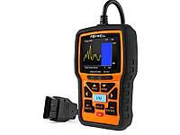 Діагностичний сканер Foxwell NT301 OBD2