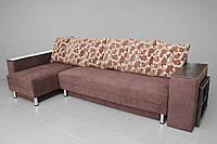 Угловой диван Сафари