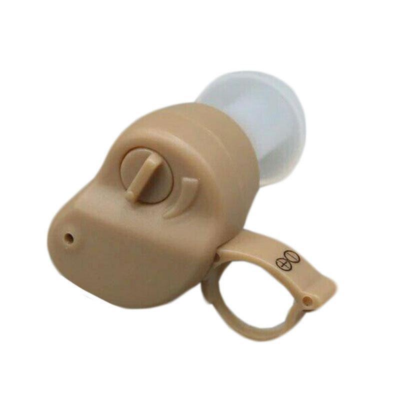 Слуховой аппарат XM 900 A, Универсальный слуховой аппарат, Внутриушной слуховой аппарат, Усилитель слуха