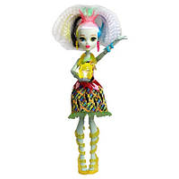 Кукла монстер хай Френки под напряжением - Monster High Electrified High Voltage Frankie Stein