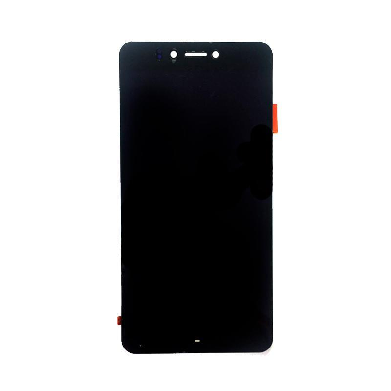 Дисплей и сенсор (модуль) на Prestigio MultiPhone Muze A7, 7530 Duo черный