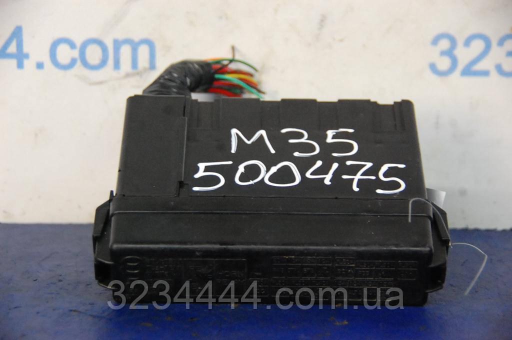 Блок предохранителей INFINITI M35/M45 06-10