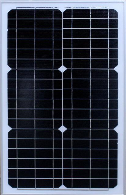 Solar board 30W 37*3.5*65 18V, Солнечная батарея для дома, Солнечная панель, Солнечные модули