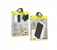 Мобильная Зарядка POWER BANK AWEI P28K, Павер банк, Портативное зарядное устройство, Переносной аккумулятор, фото 1