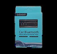 Трансмитер FM MOD. BT 801, Модулятор в машину, Трансмиттер автомобильный, ФМ модулятор, Автотрансмитер, фото 1