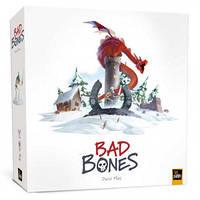 Настольная игра Незваные кости (Bad Bones) (РК-717678)