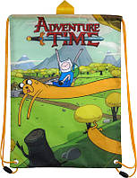 Сумка для обуви 600 Adventure Time‑1