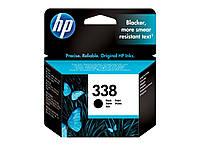 Картридж HP 338 BLACK №17