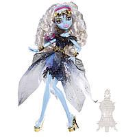 Кукла Monster High Abbey Bominable 13 Wishes Монстер Хай Эбби Боминейбл 13 Желаний
