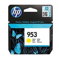 Картридж HP 953 Yellow №19