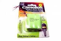Аккумулятор NI-MH Camelion (T-110) 3.6V1300mAh