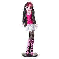 """Кукла Монстер Хай Дракулаура большая 42см. Monster High 17"""" Large Doll Draculaura"""