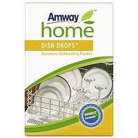 DISH DROPS™ Порошок для автоматических посудомоечных машин. 1,4 кг, США